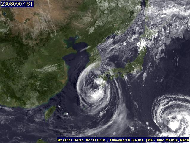снимки погоды со спутника в реальном времени